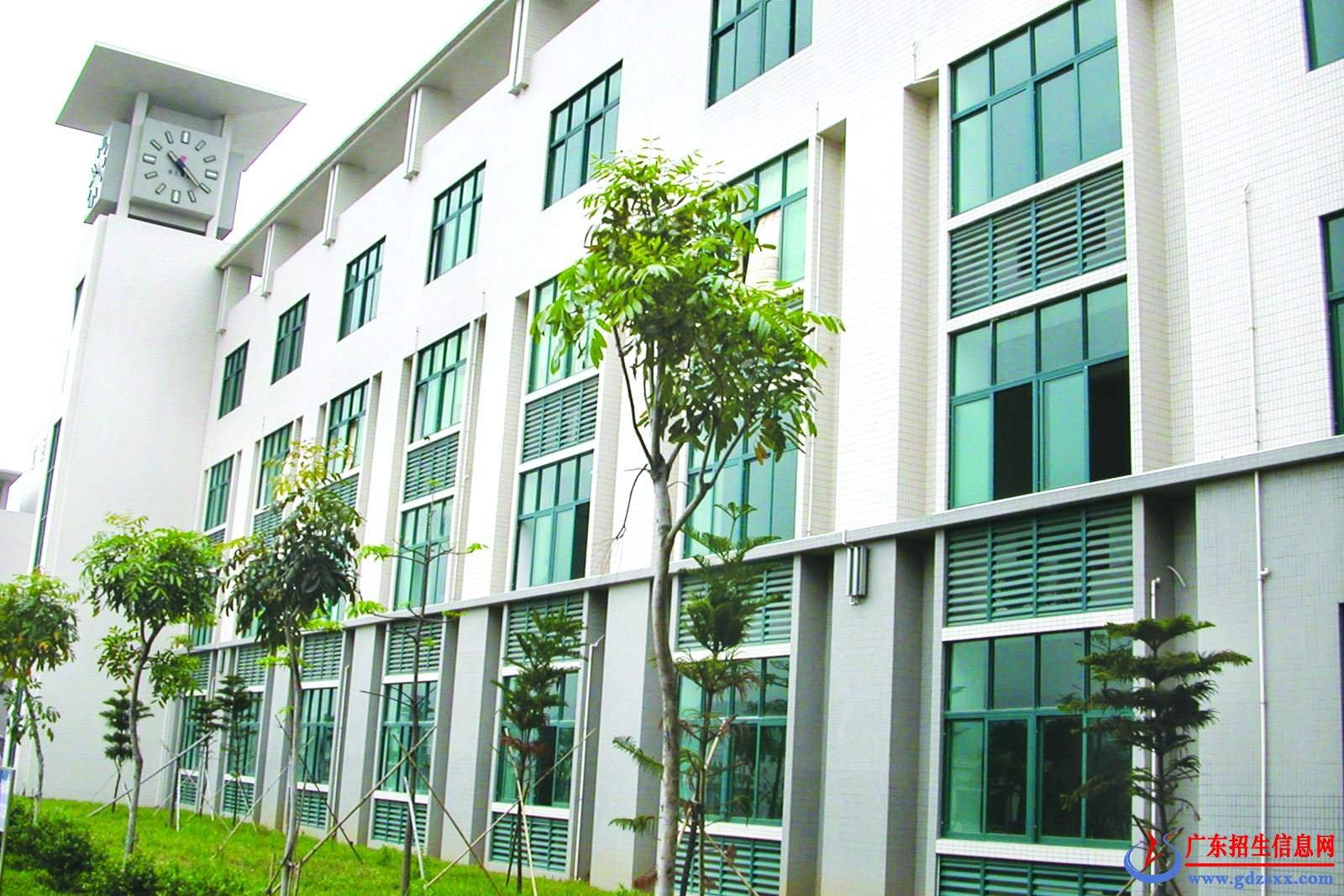顺德区龙江职业技术学校